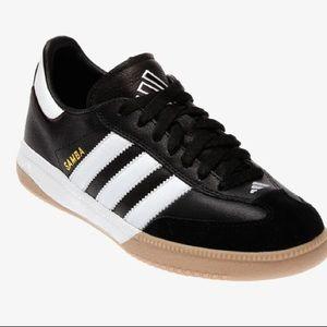 Kid's Samba Millennium K Indoor Soccer Shoes